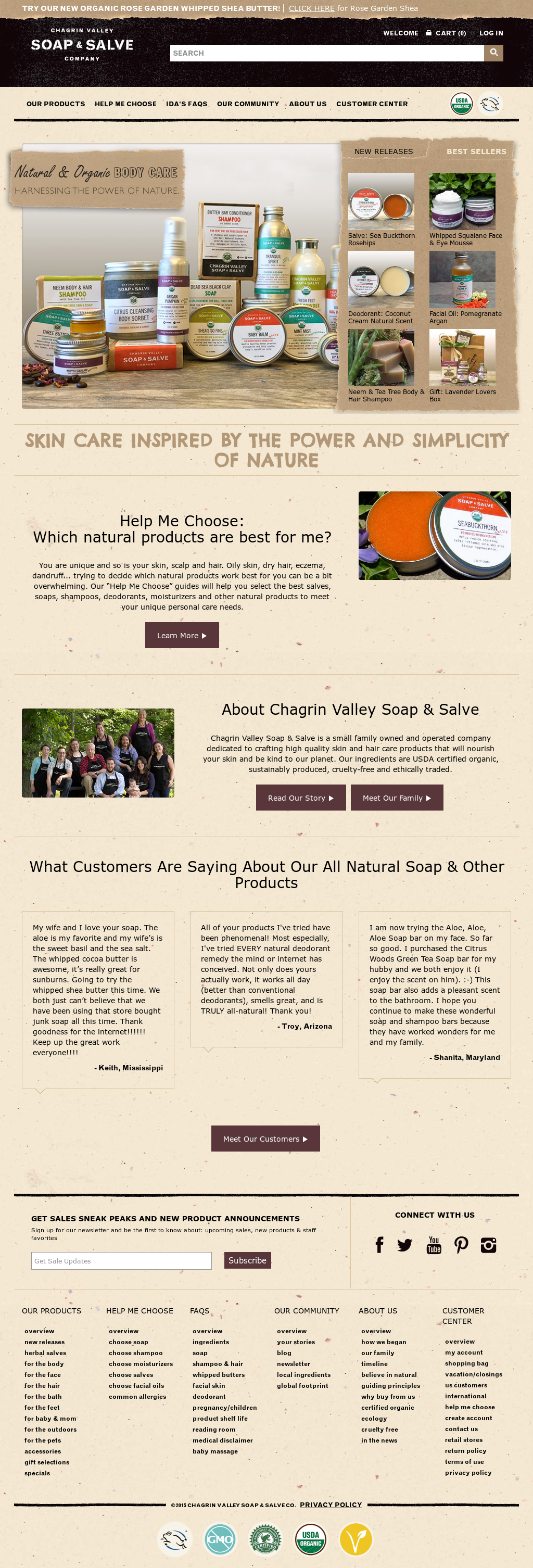 0e34e6c2f89b Chagrin Valley Soap   Salve Competitors