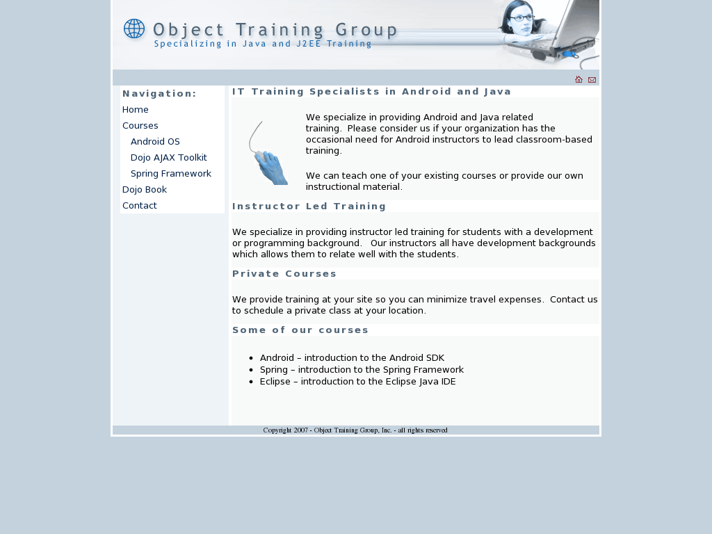 Object Training Group Competitors Revenue And Employees Owler Screenshots From Android Electric Toolkit Company Profile