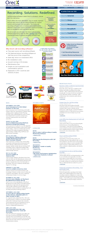 OrecX Competitors, Revenue and Employees - Owler Company Profile