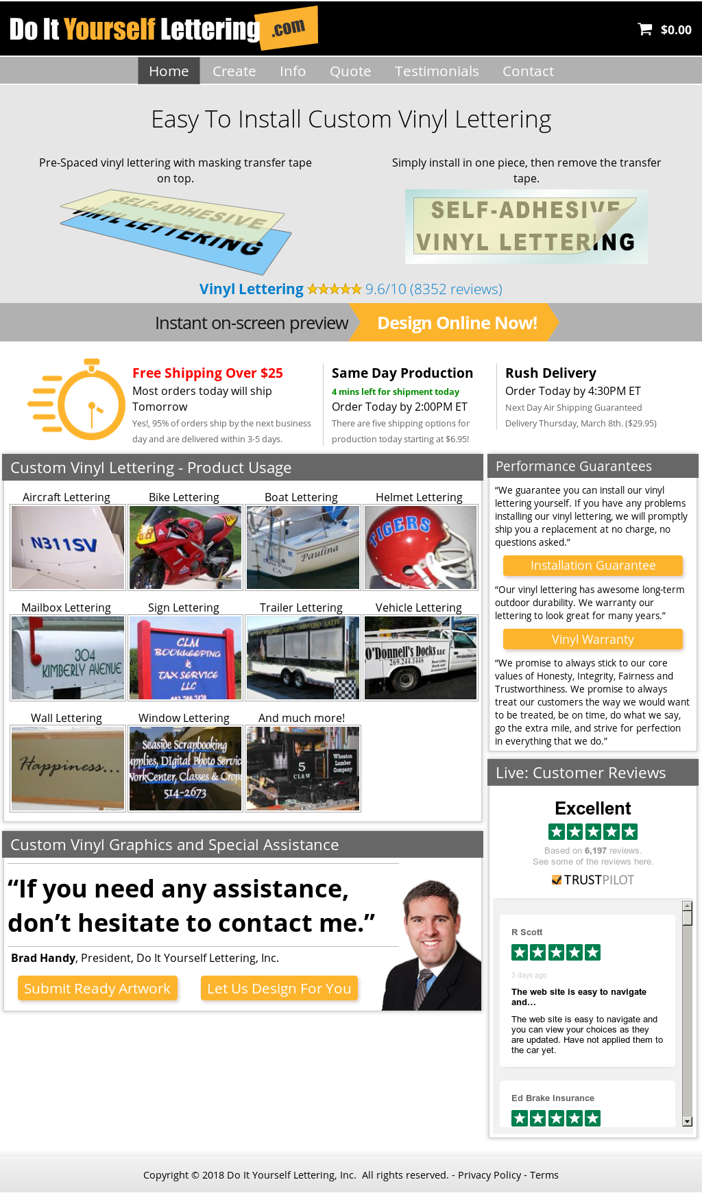 Do it yourself lettering competitors revenue and employees owler do it yourself lettering website history solutioingenieria Choice Image
