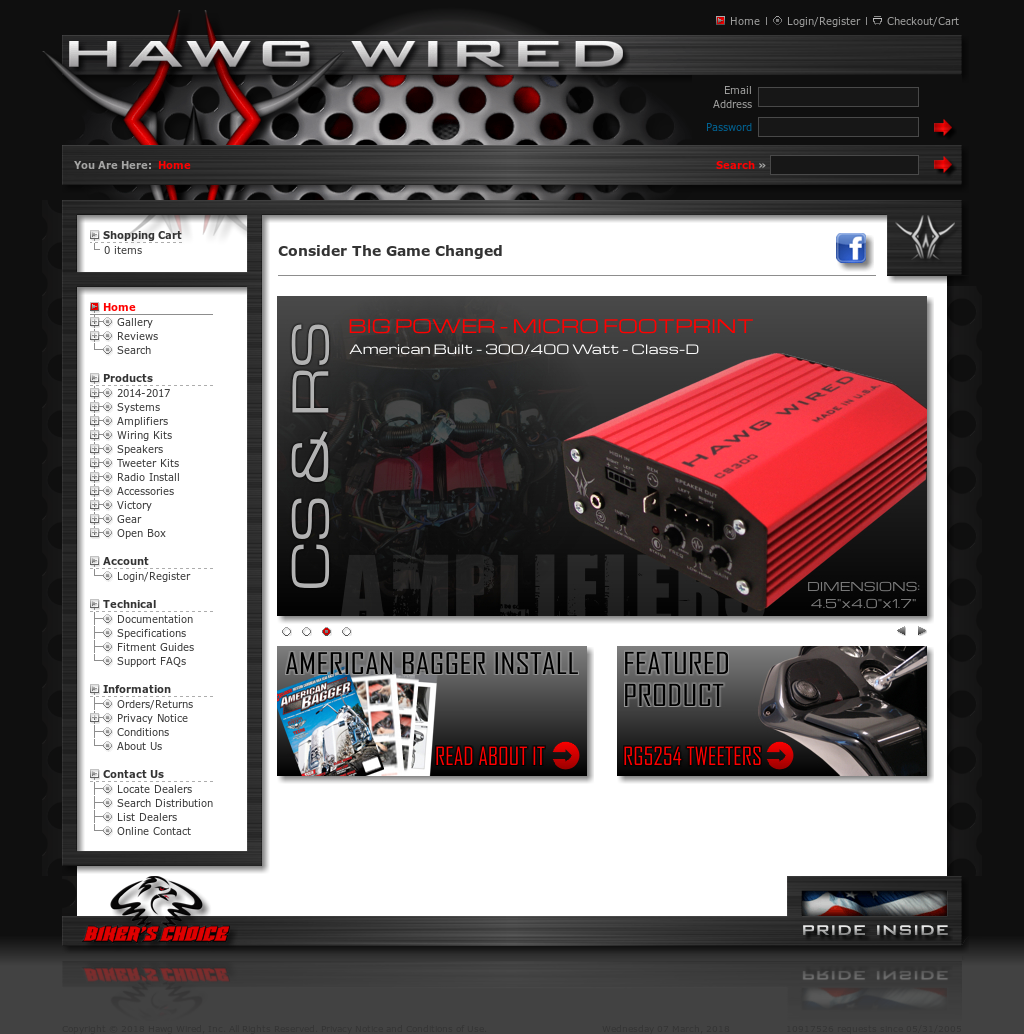 Hawg Wired Competitors, Revenue and Employees - Owler Company Profile