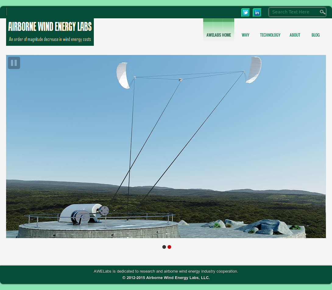Airborne Wind Energy Labs Competitors, Revenue and Employees - Owler