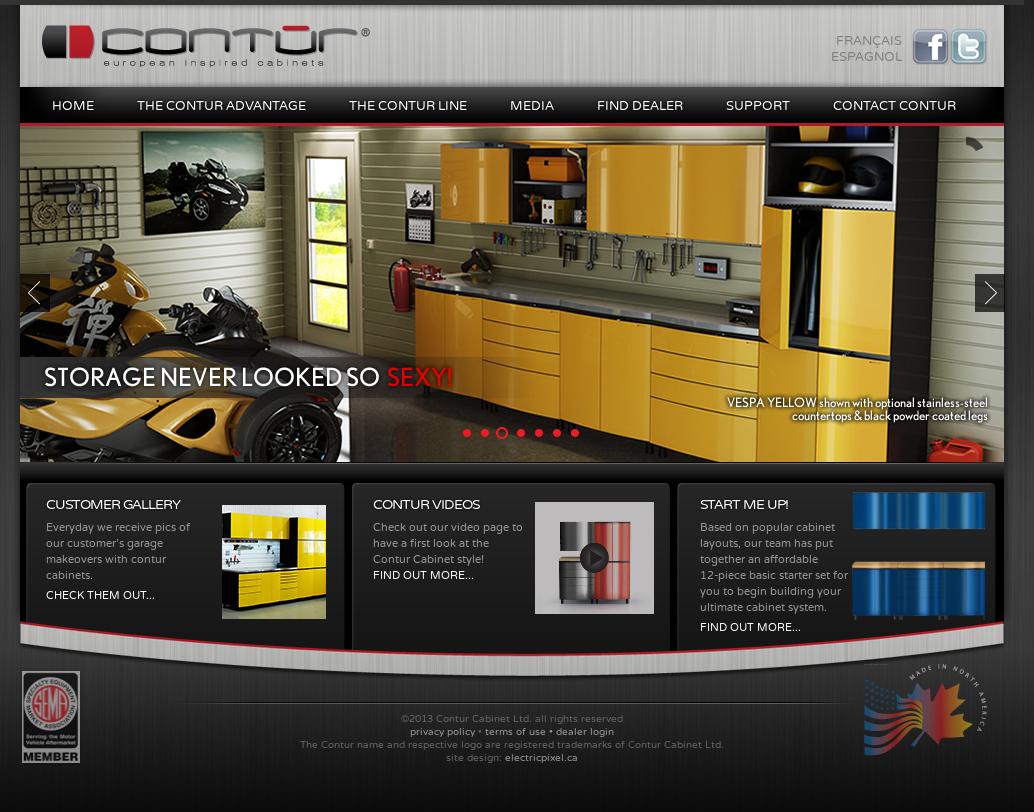 Contur Cabinet Competitors, Revenue And Employees   Owler Company Profile