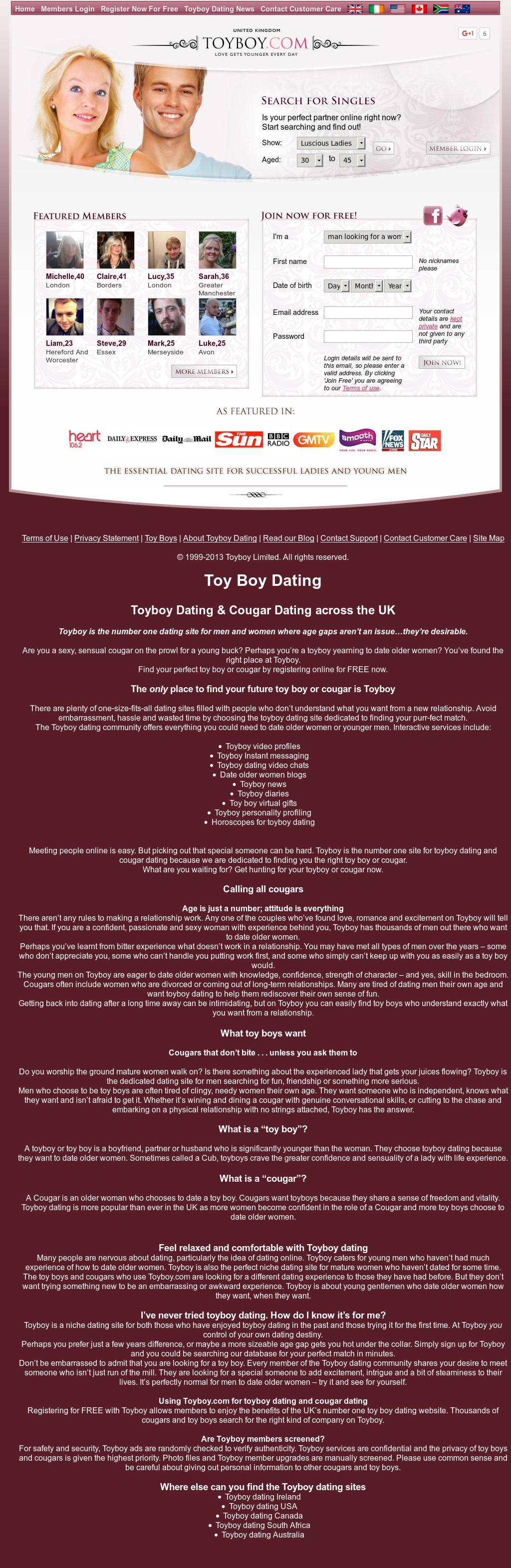 Dating agency gravesend