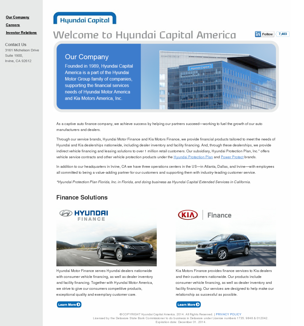 High Quality Hyundai Capital Competitors, Revenue And Employees   Owler Company Profile