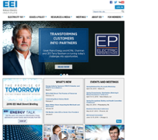 eei company profile Get the latest eei stock price and detailed information including news, historical  charts and realtime prices  profile eei more  the company was founded by  rey parker on april 17, 1931 and is headquartered in quezon city, philippines.