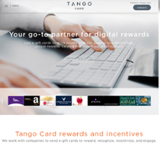 Tango Card Competitors, Revenue and Employees - Owler