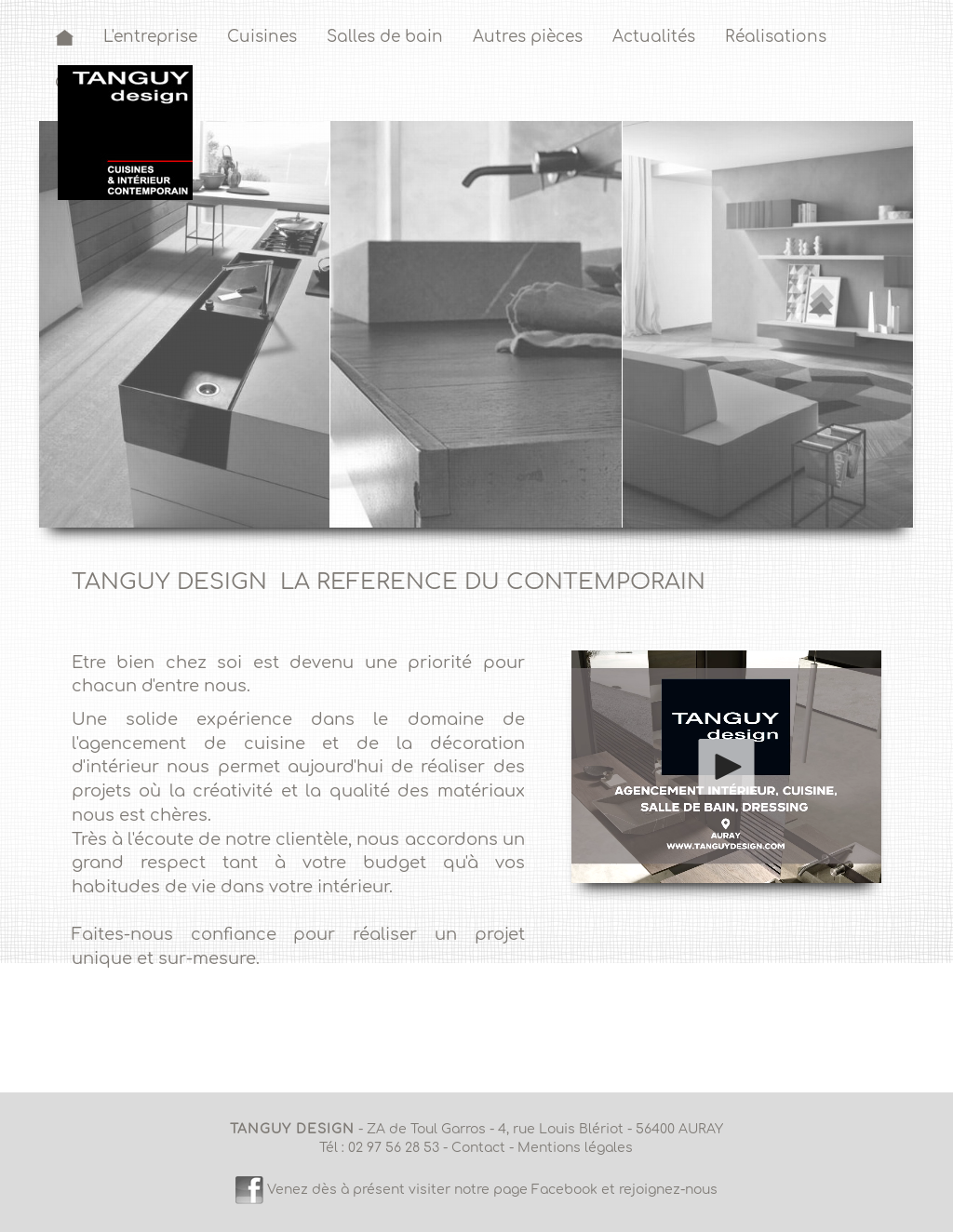 Tanguy Design Competitors Revenue And Employees Owler Company