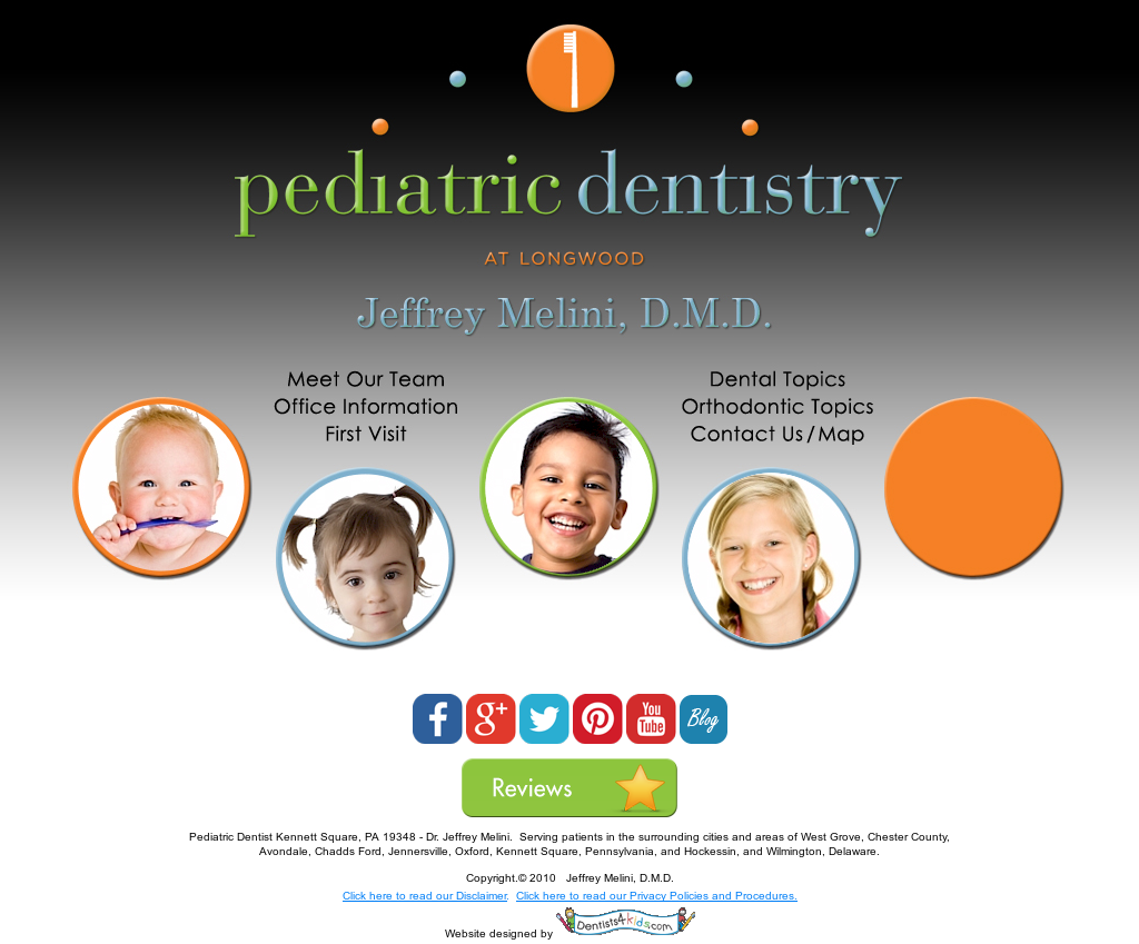 Pediatric Dentistry At Longwood Competitors, Revenue and Employees