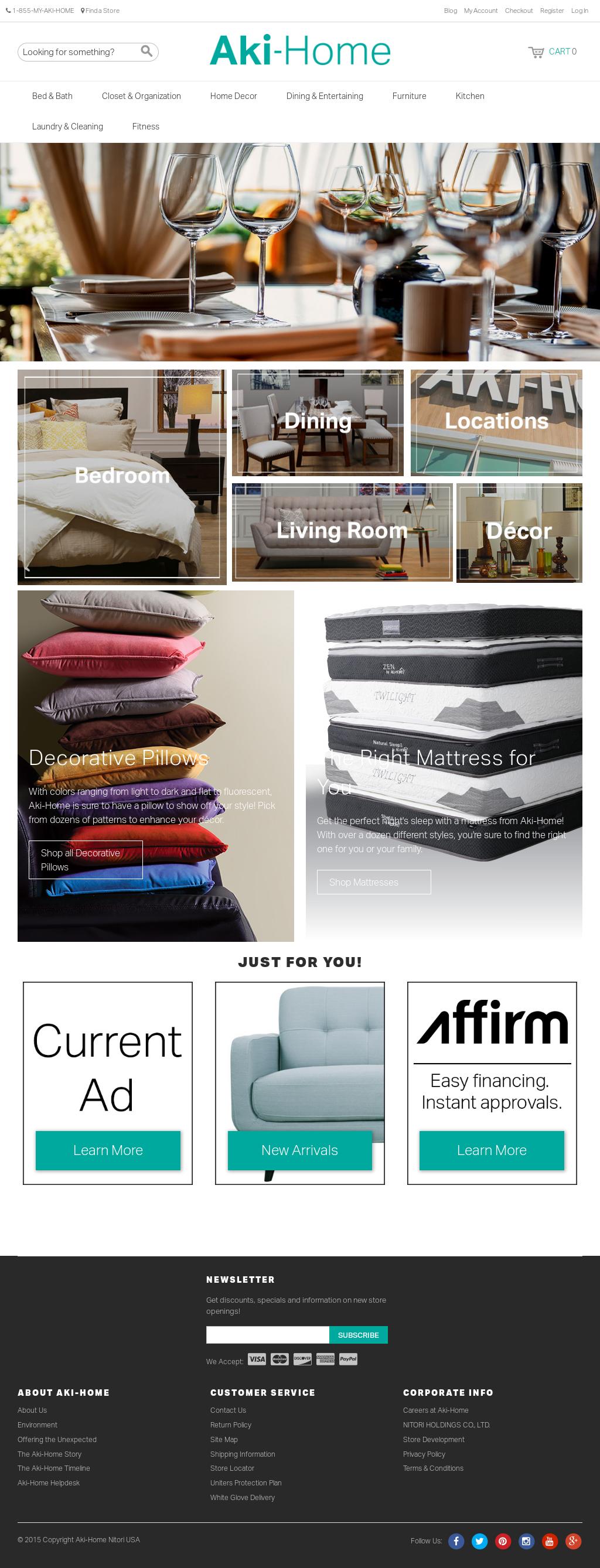 Aki Home Competitors, Revenue And Employees   Owler Company Profile