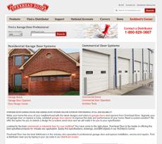 Overhead Door Company Profile Owler