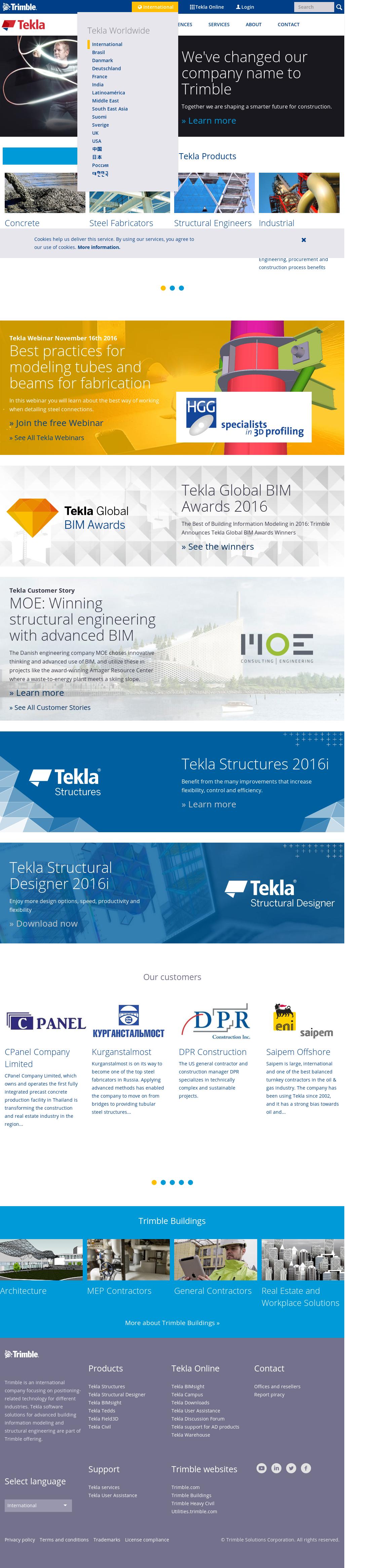 Tekla Competitors, Revenue and Employees - Owler Company Profile