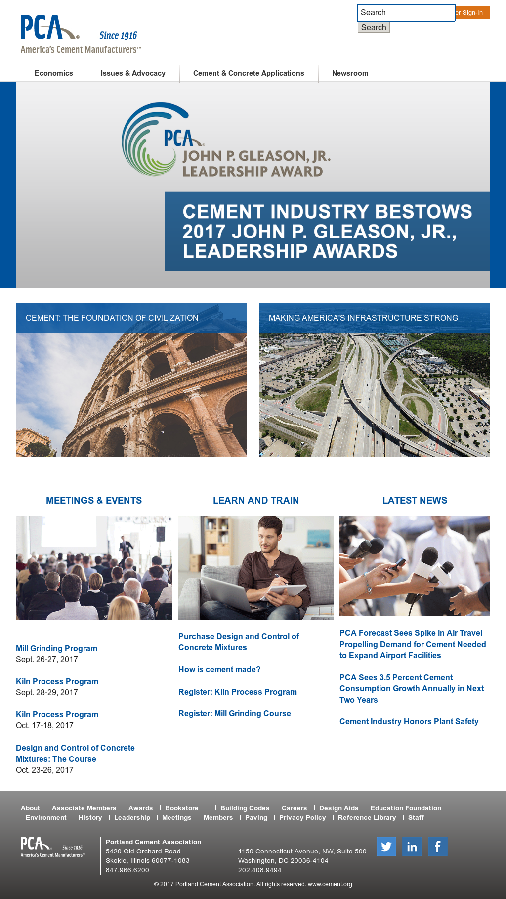 Cement Competitors, Revenue and Employees - Owler Company
