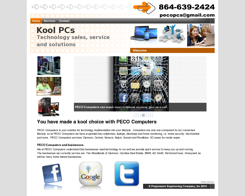 Peco Computers Competitors, Revenue and Employees - Owler