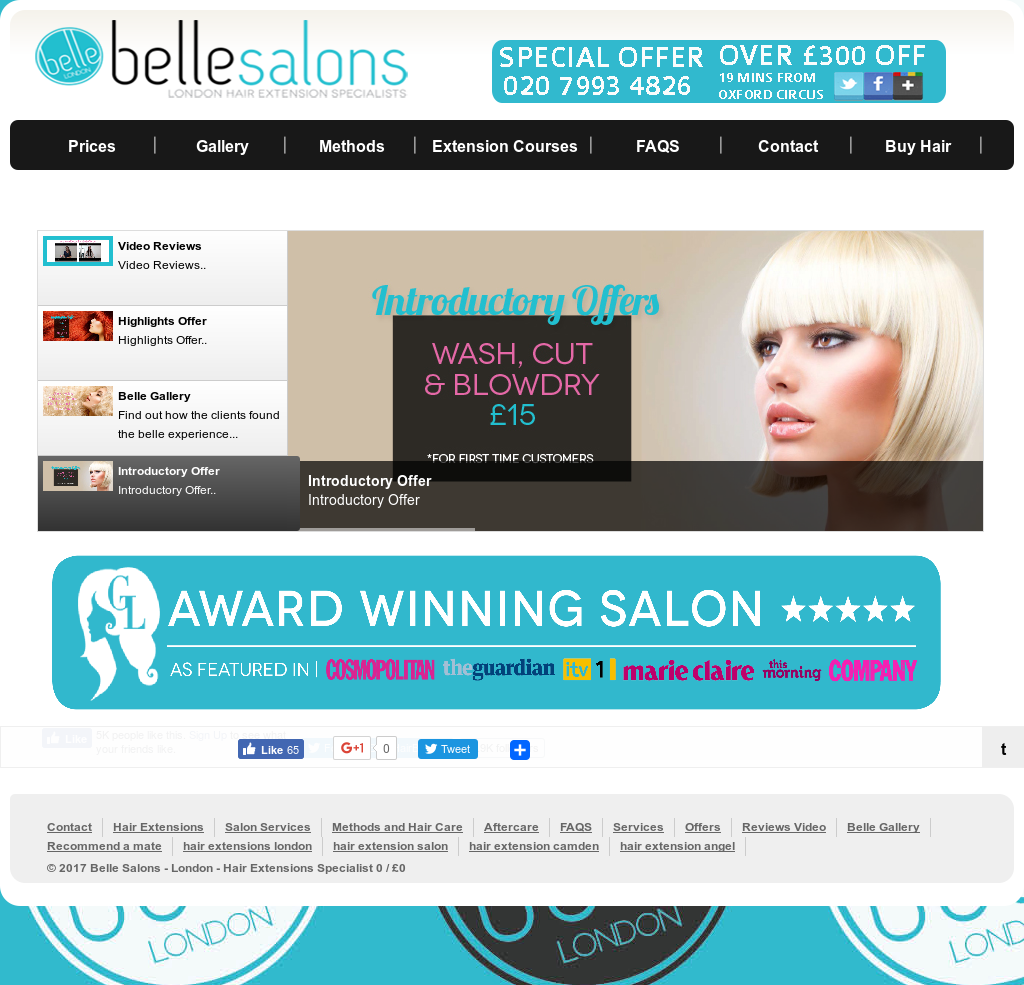 Belle Hair Extensions Luxury Thick Remy Hair Extensions
