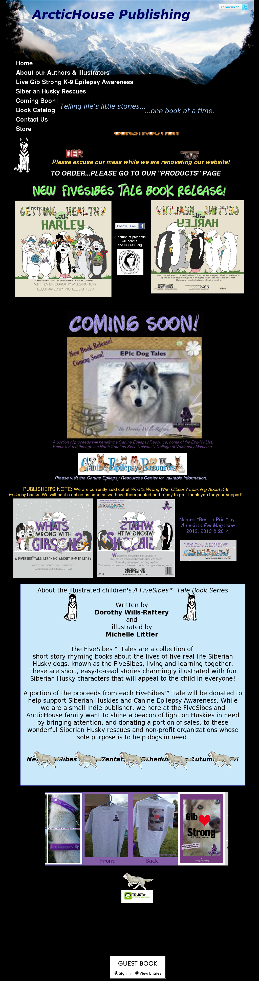Fivesibes Siberian Husky K9 News Reviews Competitors Revenue And