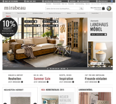 Mirabeau Competitors Revenue And Employees Owler Company Profile