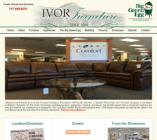 Ivor Furniture Company Competitors, Revenue And Employees   Owler Company  Profile