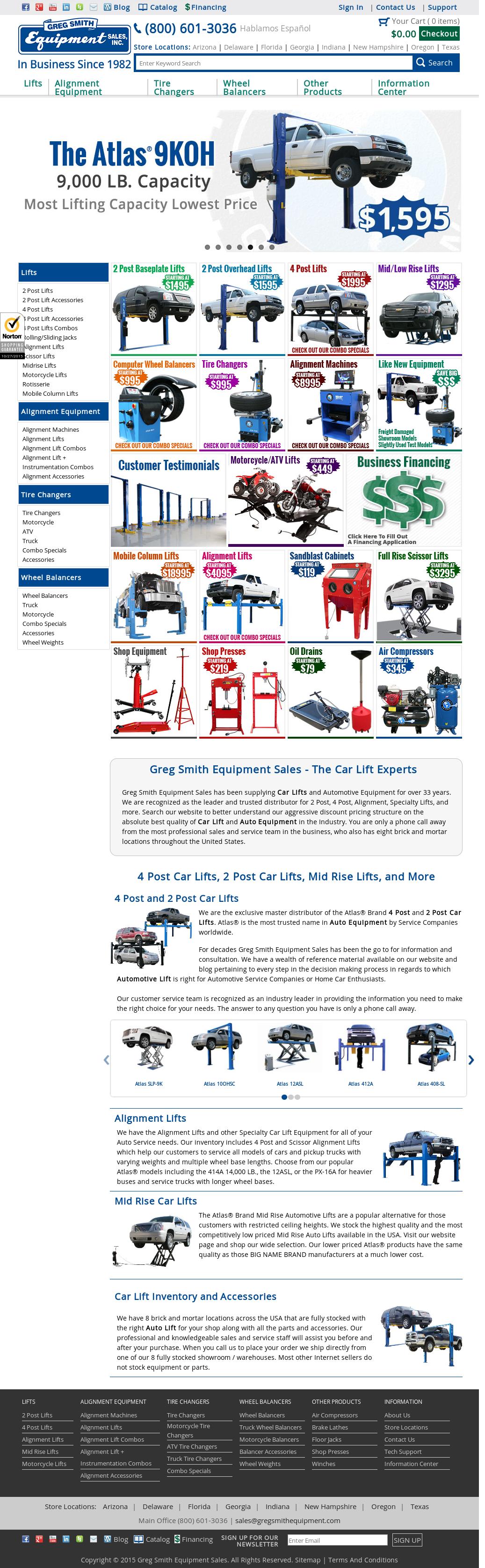 Gregsmithequipment Competitors, Revenue and Employees
