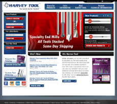 Harvey Tool Competitors, Revenue and Employees - Owler
