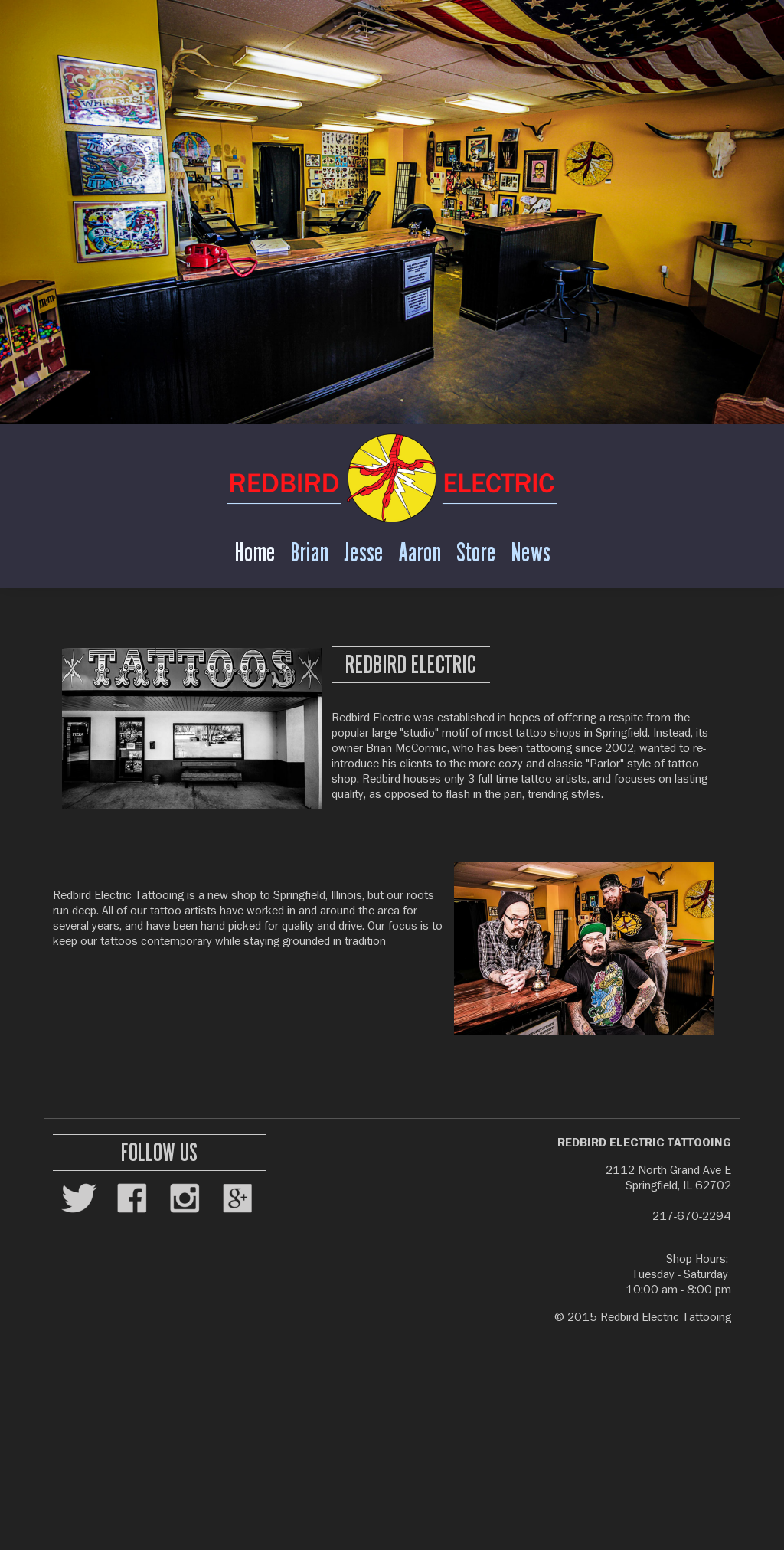 Redbird Electric Tattooing Compeors Revenue And Employees Owler Company Profile