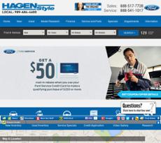Hagen Ford Company Profile Owler