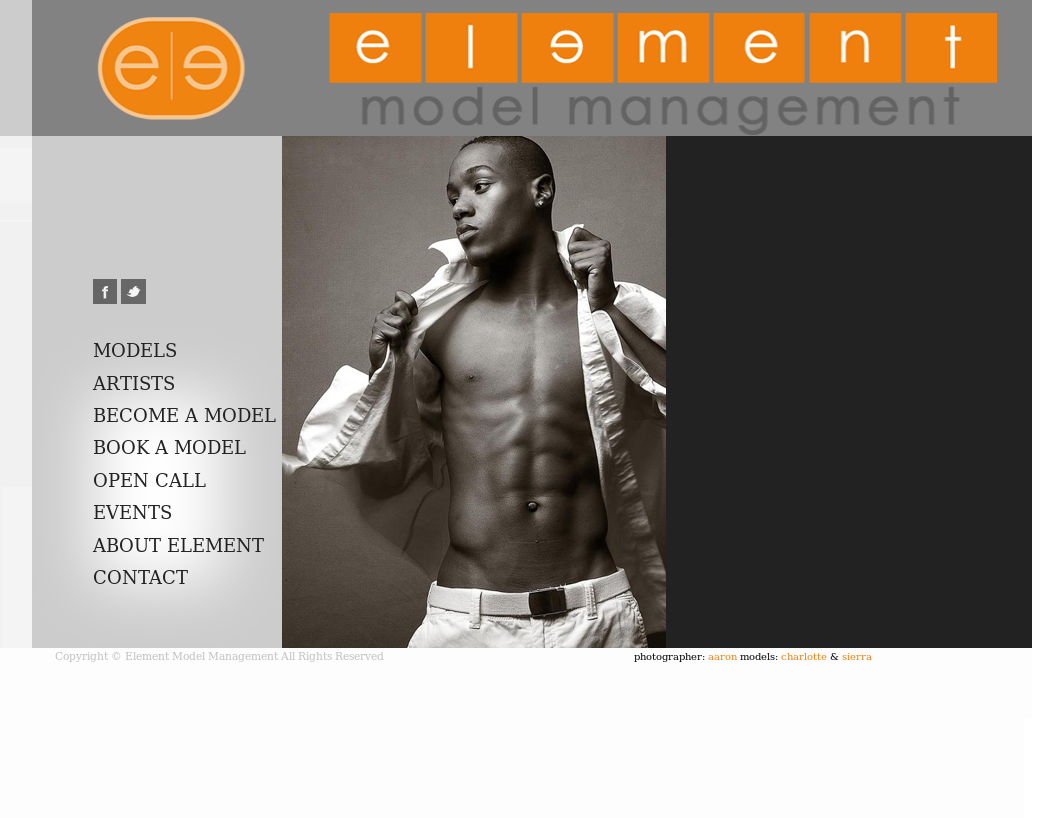 Element Model Management Competitors, Revenue and Employees