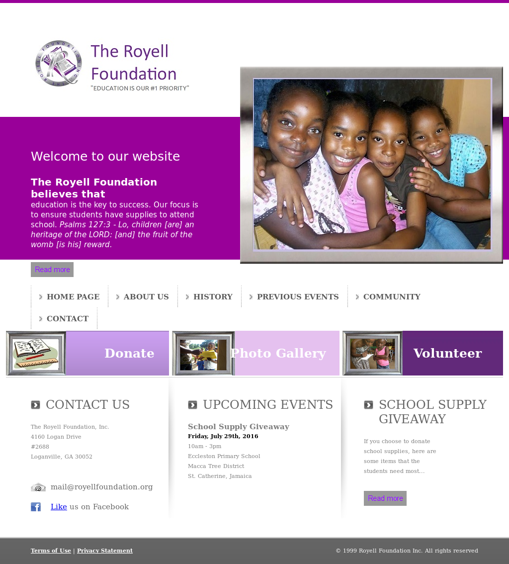 royell foundation competitors revenue and employees owler company