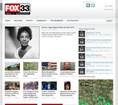 KMSS-TV Fox 33 Competitors, Revenue and Employees - Owler