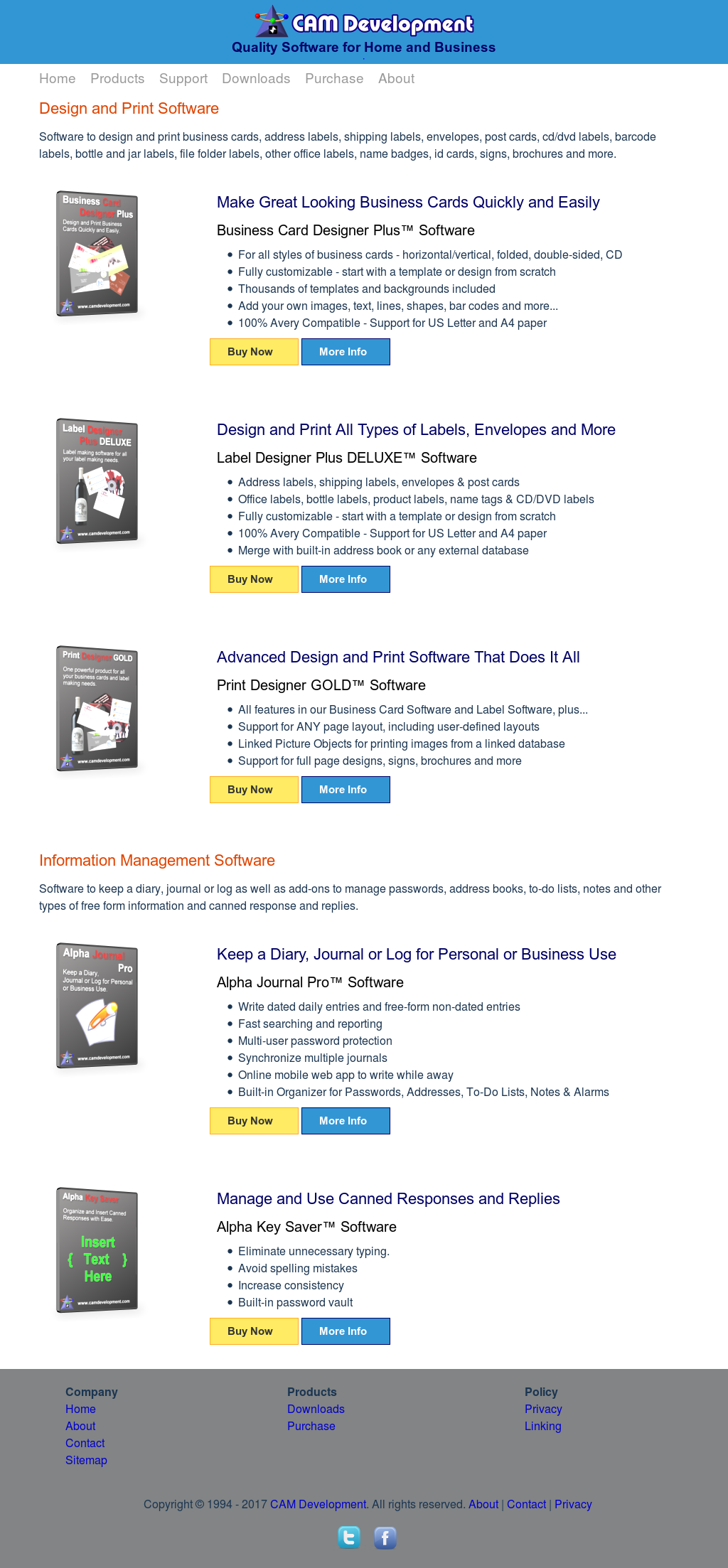 Cam development competitors revenue and employees owler company cam development website history reheart Choice Image