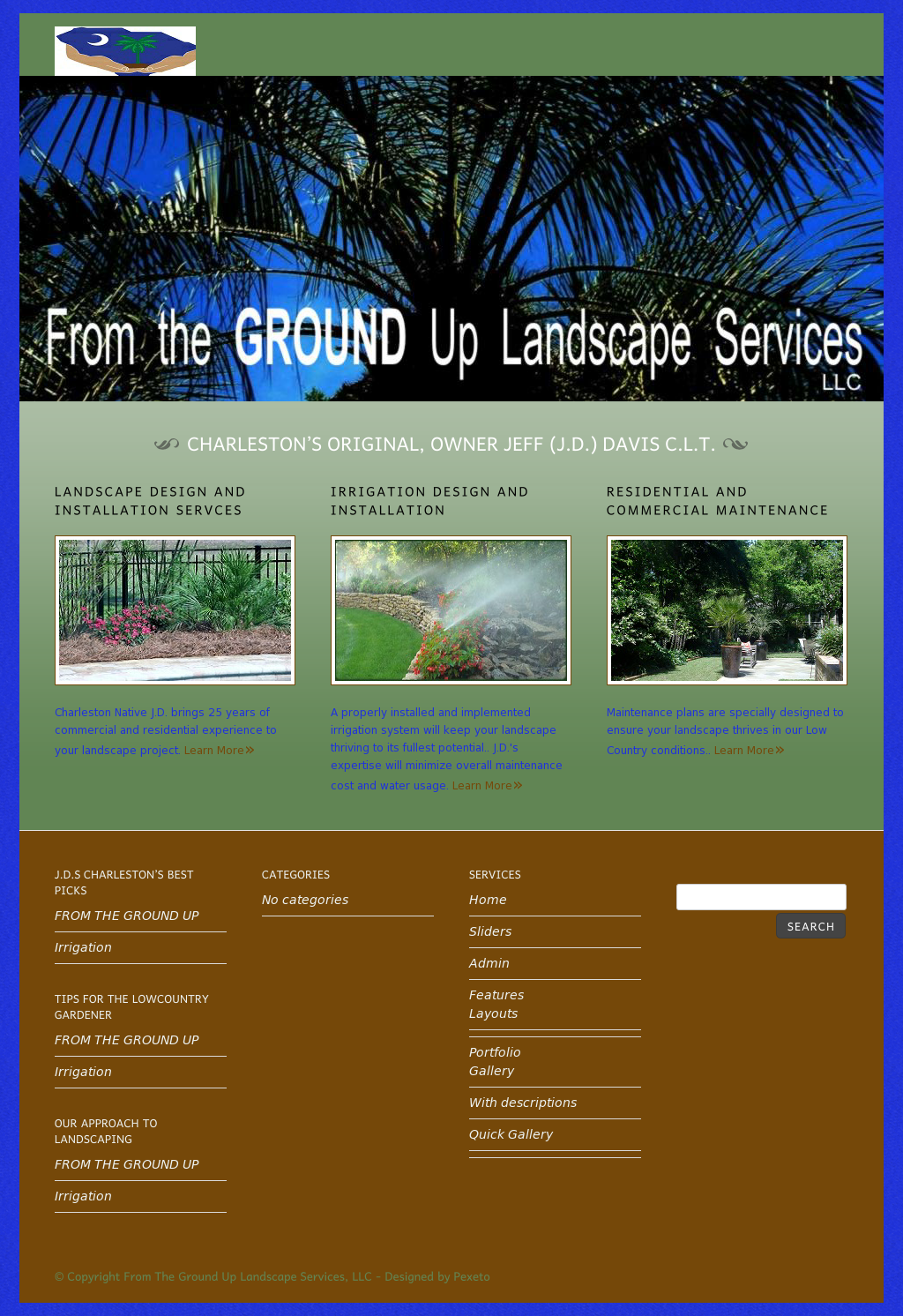 From The Ground Up Landscape Services Competitors, Revenue and Employees -  Owler Company Profile - From The Ground Up Landscape Services Competitors, Revenue And