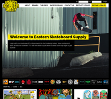 Easternskatesupply Competitors, Revenue and Employees