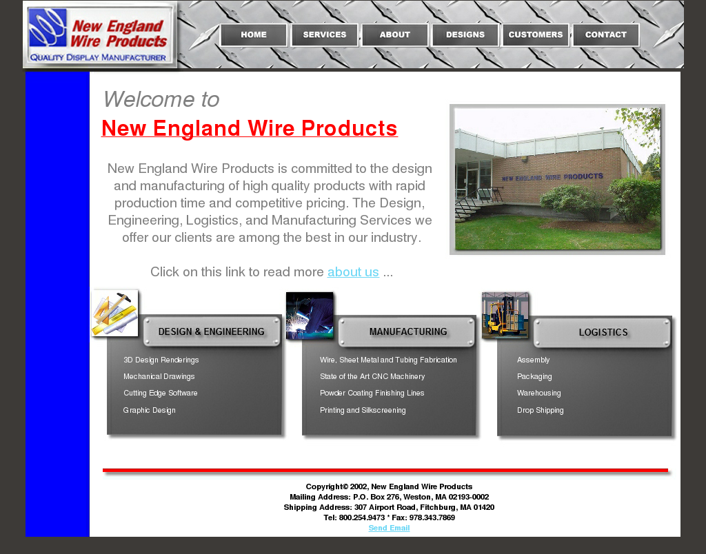 Fantastic New England Wire Littleton Nh Adornment - Electrical ...