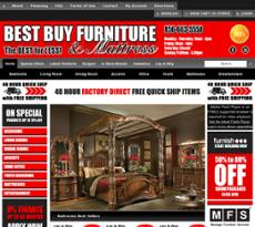 Best Buy Furniture Website History