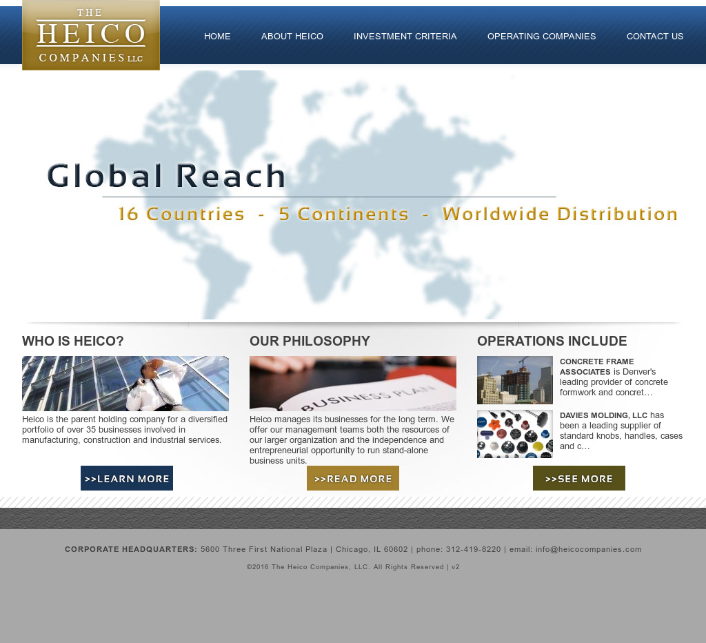 HEICO Competitors, Revenue and Employees - Owler Company Profile