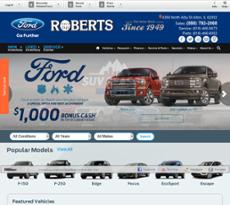 Roberts Motors Company Profile Owler