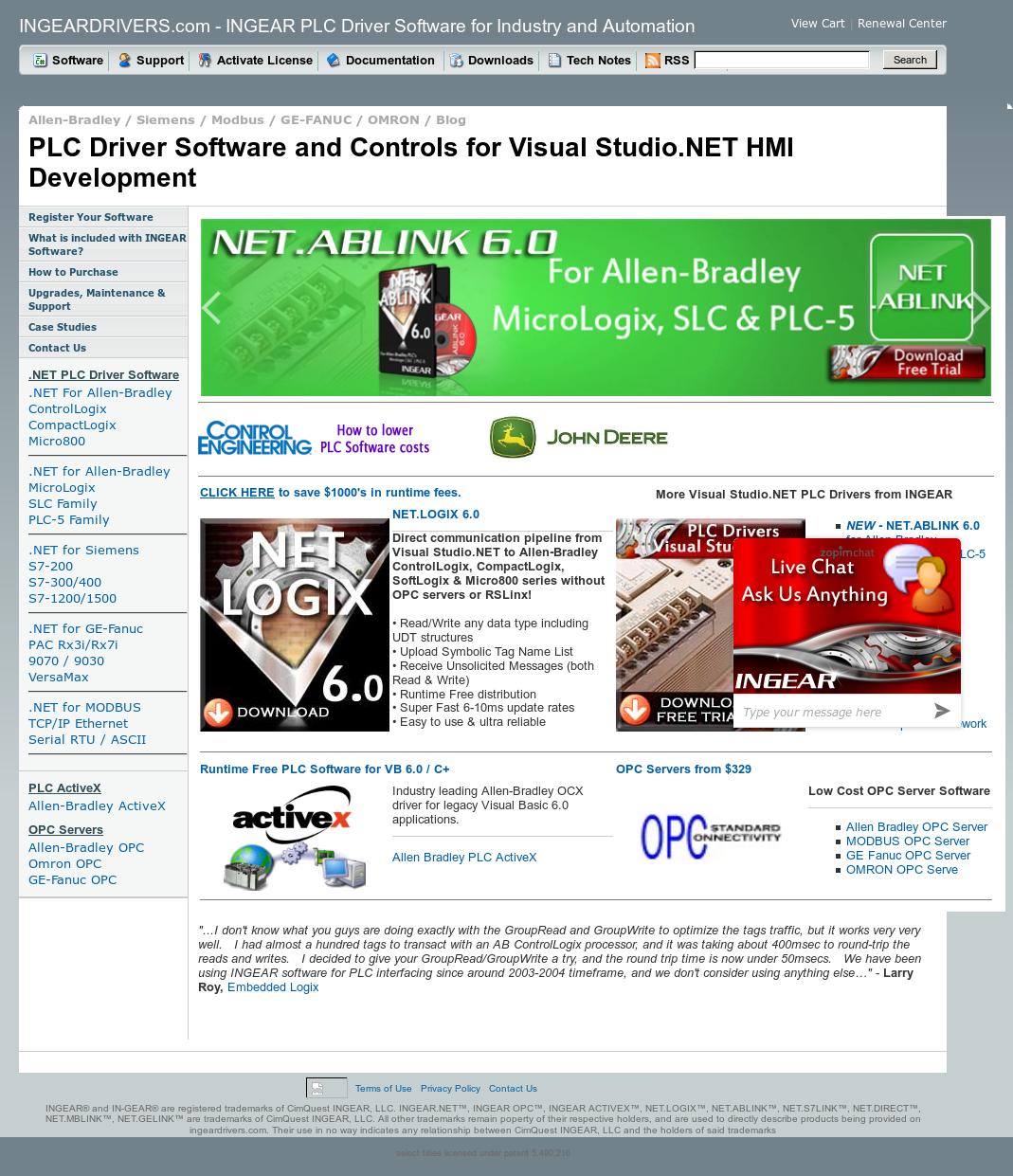 Owler Reports - Cimquest Ingear Blog NET LOGIX 6 0 Release