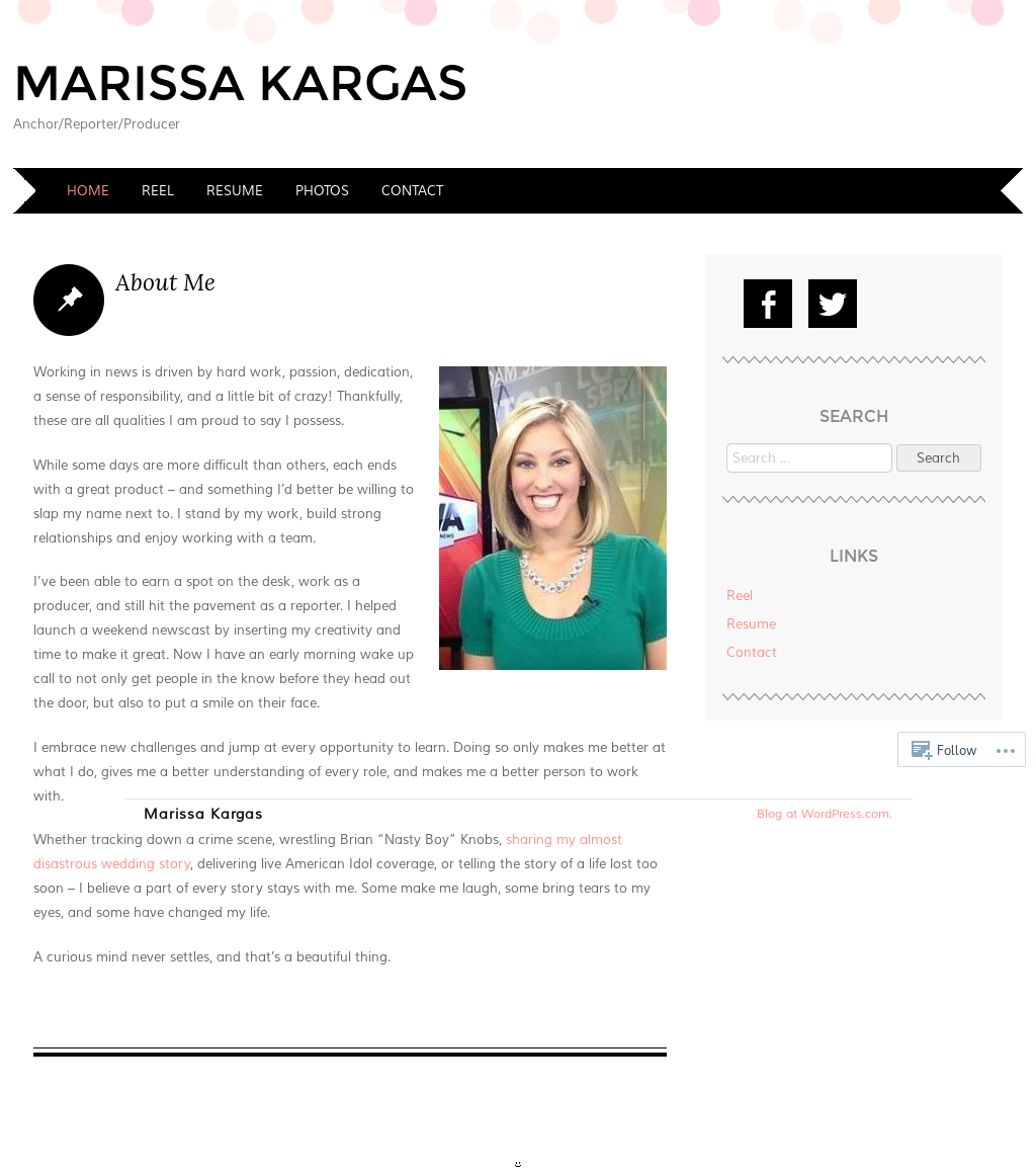 Marissa Kargas Competitors, Revenue and Employees - Owler Company