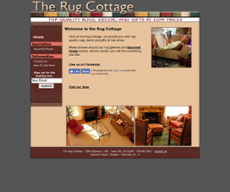 The Rug Cottage Barntiques Compeors Revenue And