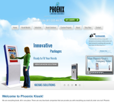 Phoenix Kiosk Competitors, Revenue and Employees - Owler Company Profile