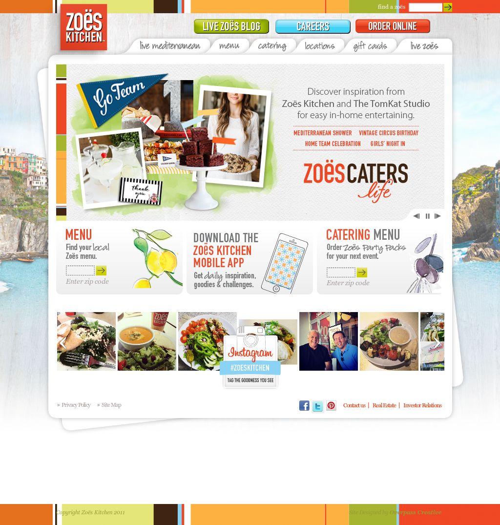 Zoës Kitchen Competitors, Revenue and Employees - Owler Company Profile