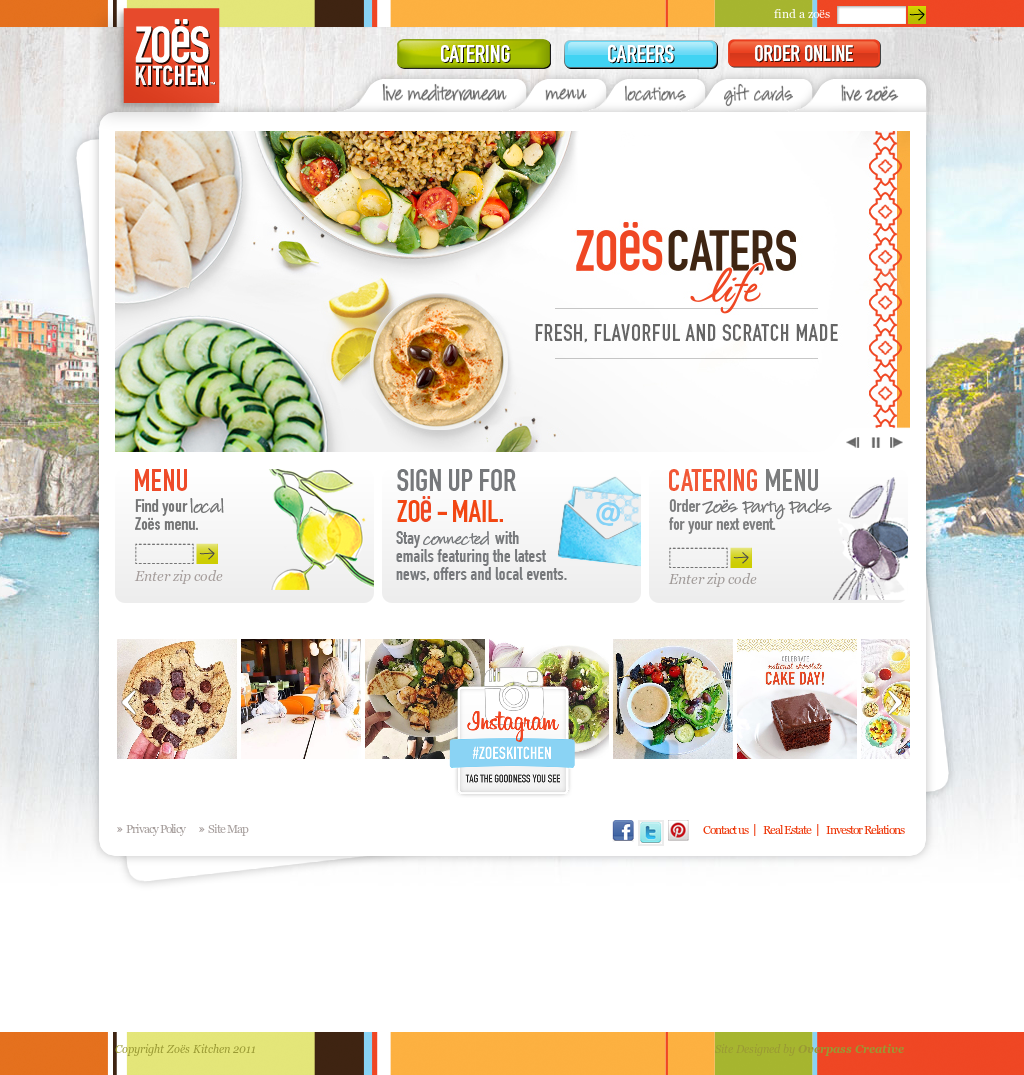Zoes Kitchen Competitors Revenue And Employees Owler