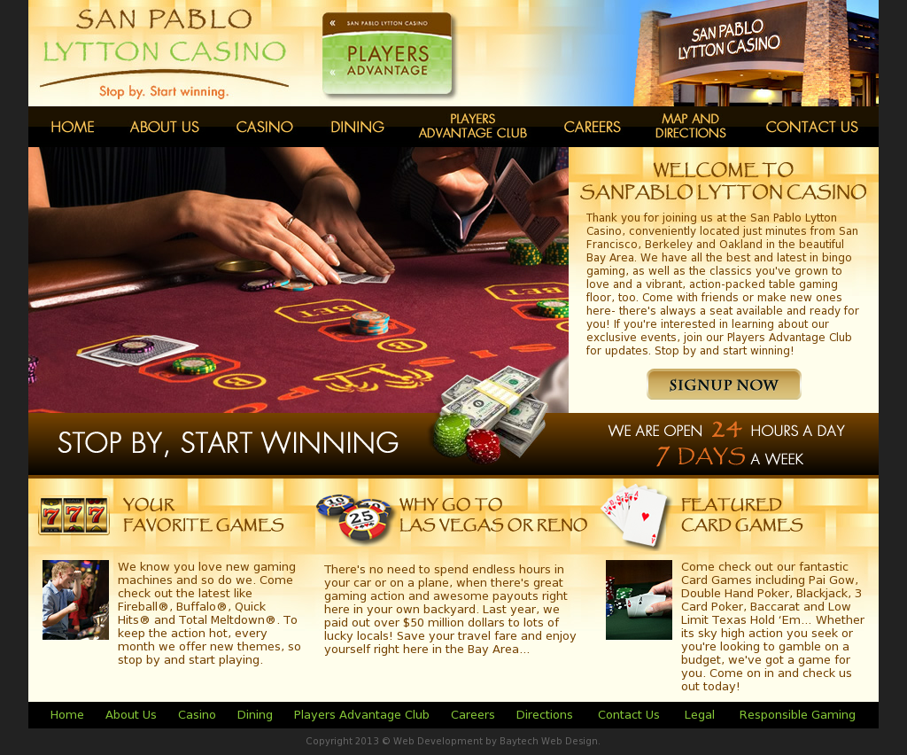San Pablo Lytton Casino Competitors Revenue And Employees Owler