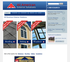 All American Exterior Solutions Company Profile | Owler