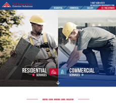 All American Exterior Solutions Competitors, Revenue and Employees ...