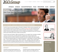 CFOs 2Go Competitors, Revenue and Employees - Owler Company