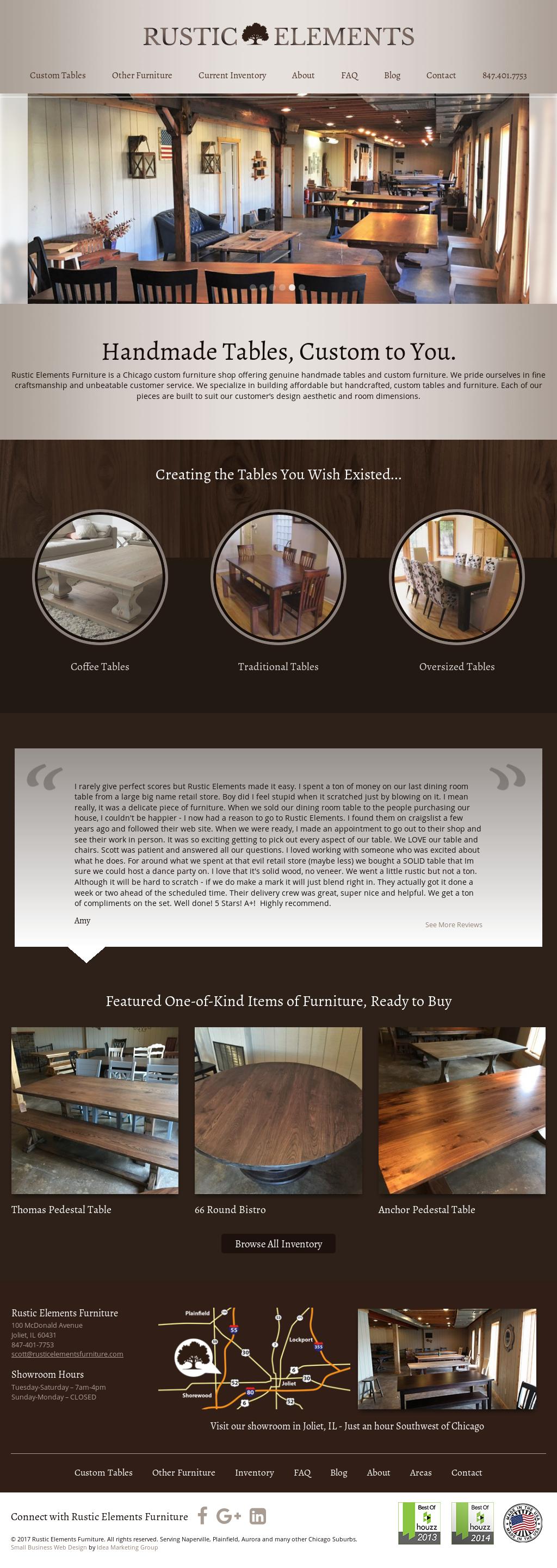 rustic elements furniture. Rustic Elements Furniture\u0027s Website Screenshot On May 2017 Rustic Elements Furniture T