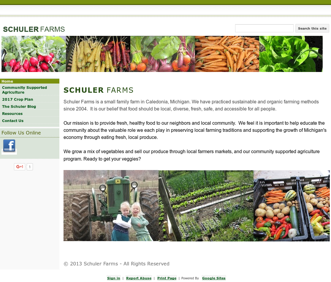 Schuler Farms Competitors, Revenue and Employees - Owler Company Profile
