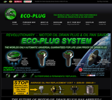 Eco Plug System Compeors Revenue And Employees Owler Company Profile