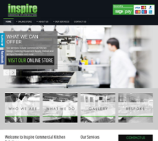 Inspire Commercial Kitchen Solutions Company Profile  Owler